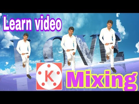Download Learn Video Mixing With Kine Master Part 4 Green