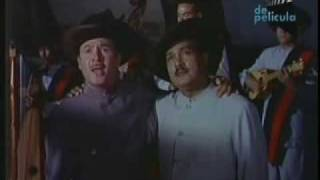 Mujer Llanera - Juan Vicente Torrealba feat. Antonio Aguilar (Video)