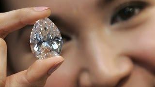 Алмазные короли правят миром. Бриллиантовые слёзы  | Документальный фильм 2016