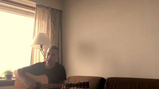 I'm not getting any better at goodbyes-Steve Earle Cover
