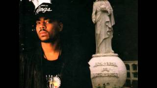 The D.O.C. - The Grand Finale (feat. N.W.A)
