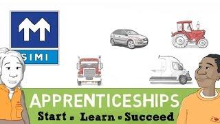 Apprenticeships – Irish Motor Industry