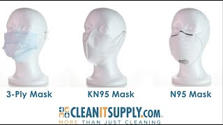 What Face Masks are Best?
