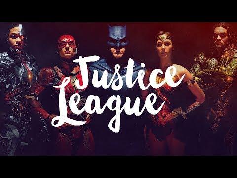 Justice League (Liga Sprawiedliwości), czyli... sukces!