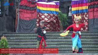 FESTIVAL LOMBA JOGED BUMBUNG SEBALI 2017, KABUPATEN BULELENG #8