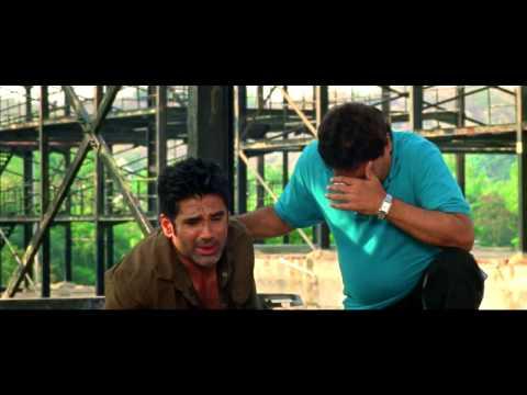 Enemmy   HD New Hindi Movie Trailer 2013 (видео)