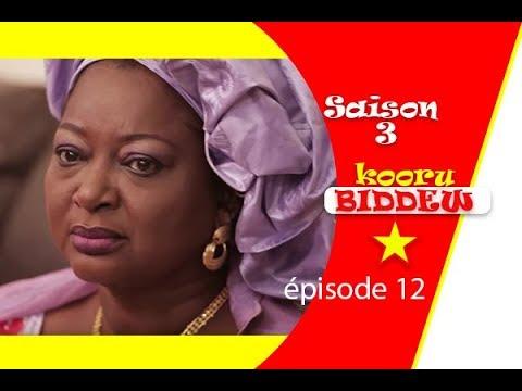 Kooru Biddew Saison 3 – Épisode 12