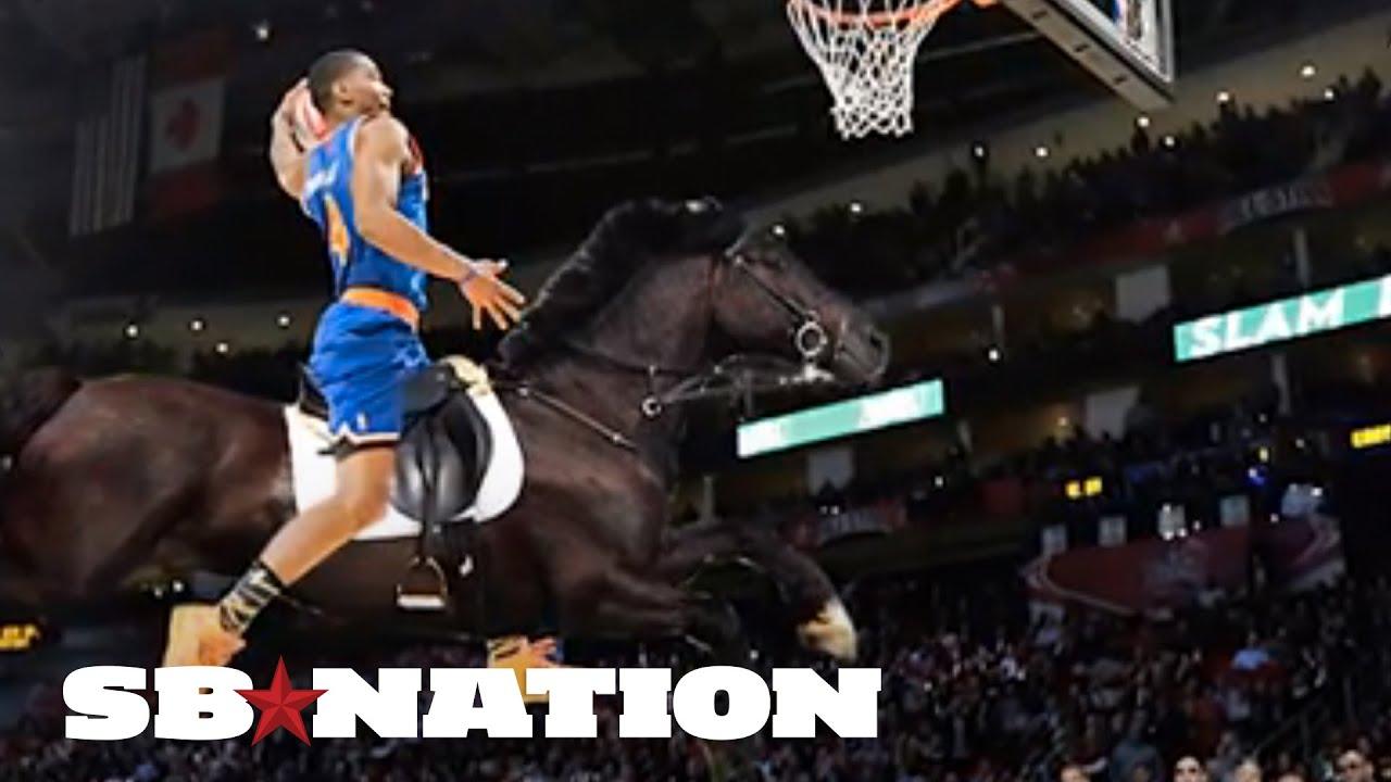 Horses need to play more sports thumbnail