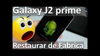 SamsungGalaxyJ2primeComoRestaurardeFabrica-Comoconfigurar