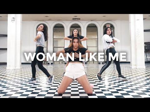 Woman Like Me Little Mix Feat Nicki Minaj Dance Video Besperon Choreography