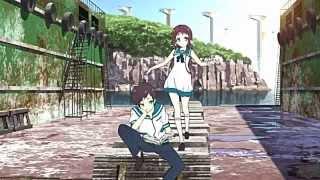 AMV- Feel Alive [Nagi No Asukara] HD