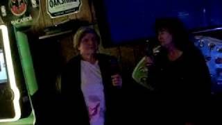 """Turn It Loose"", The Judds, at the Embers with Lucy and Coni"
