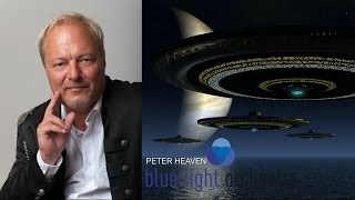 PETER HEAVEN & blue light orchestra - miracles of the universe (instrumental-music-relax)