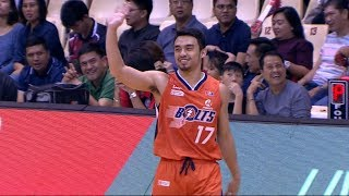 [Sport5]  Caram at the buzzer | PBA Philippine Cup 2019