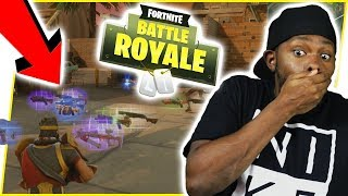 THE BIGGEST COLLECTION OF LOOT EVER!! - FortNite Battle Royale Ep.90