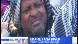 Jinsi ukame ulivyoathiri kaunti ya Tana River