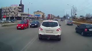 Аварии ЯНВАРЬ 2018года