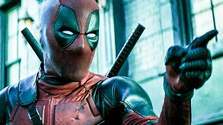 Far too exciting The release date for Deadpool 2 has finally been