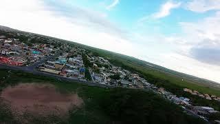 First GoPro FPV Video