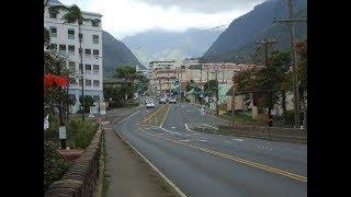 Iao Valley, Hawaii