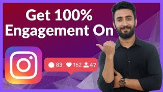 How To Increase Instagram Engagement 2020 (Get More Followers FAST!)