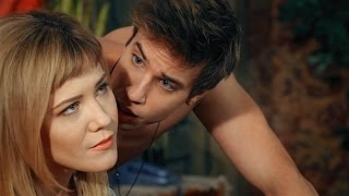 Ради любви я все смогу - 38 серия (1080p HD) - Интер