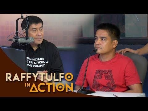 [Raffy Tulfo in Action]  IDOL BINIGYAN NG ASSIGNMENT ANG ISANG MISTER KUNG PAANO MAKALAWIT SI MISIS