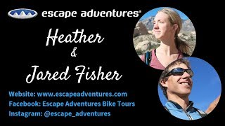 Small Biz Spotlight: Escape Adventures