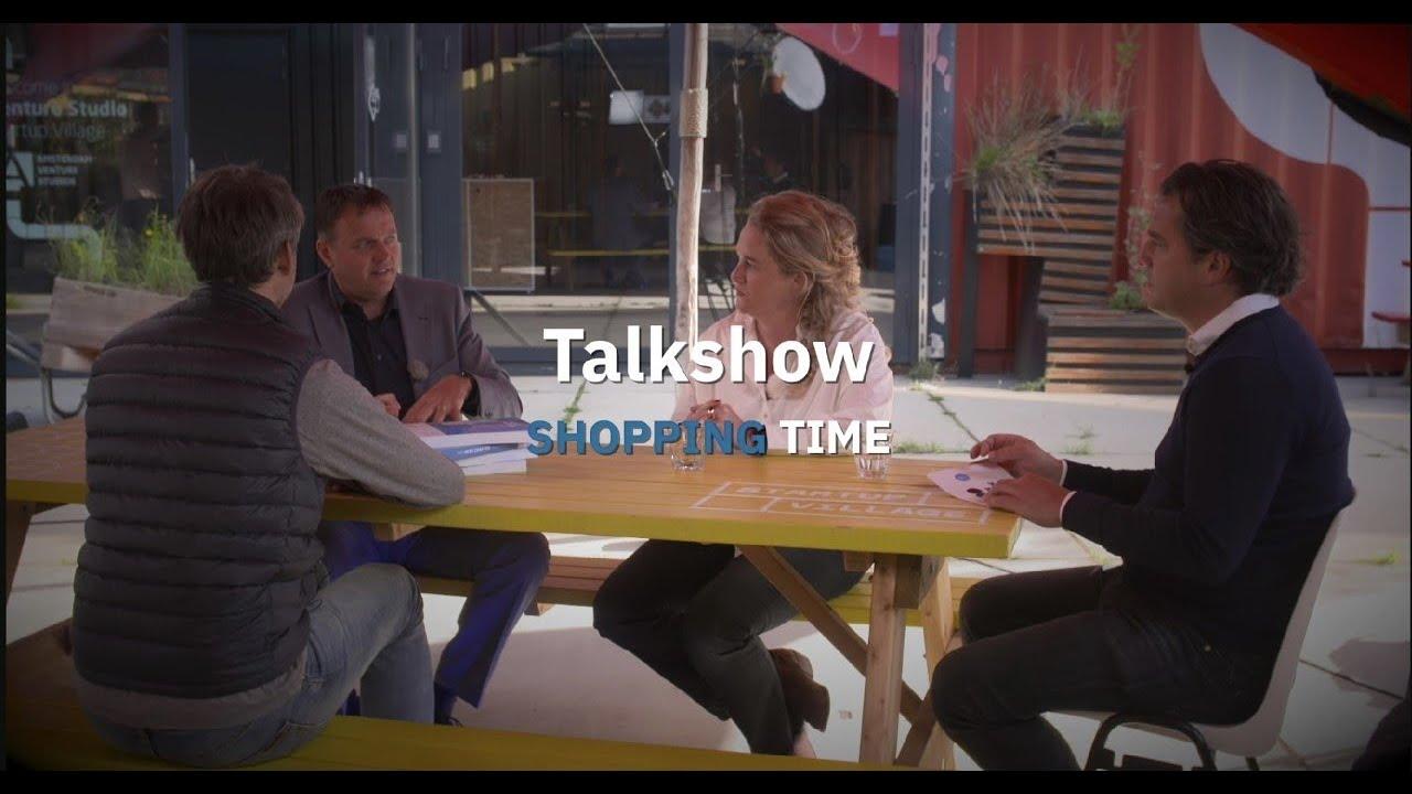 Shopping Time Talkshow 2021 Extern