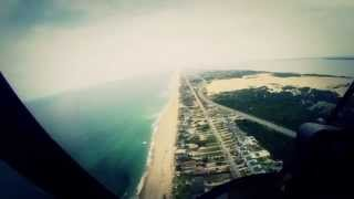 On The Go - Fly Over Outer Banks