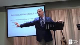 Reflektim mbi jetën tonë të lutjes: Pjesa 2