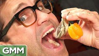 Love Potion Taste Test