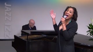 Don't Get Around Much Anymore - Dr. Trineice & Phil Orr