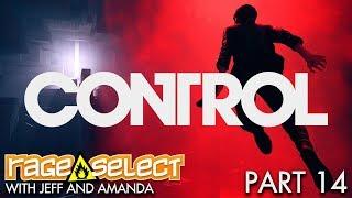 Control (Sequential Saturday) - Part 14