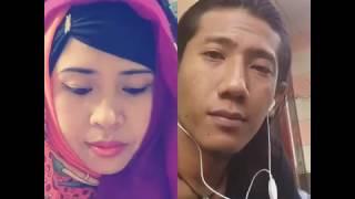Bagai Ikan Didalam Kaca Cover Allda Ace Feat Mas Brow Lumajang