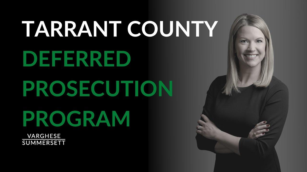 视频:塔兰特县的延期起诉计划(百人牛牛下载)是什么?