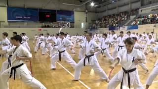 Региональный Учебно-Тренировочный Семинар НСКК РТ 19-20.04.2014