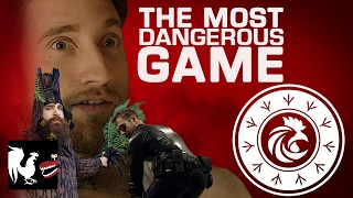 Eleven Little Roosters - Episode 4: The Most Dangerous Game