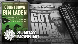 """Countdown bin Laden"": Hunting the al Qaeda leader"