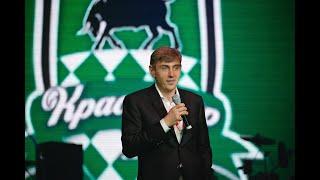 Сергей Николаевич Галицкий: «Я Предприниматель, а не Торговец»
