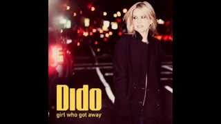 Dido- Girl who got away