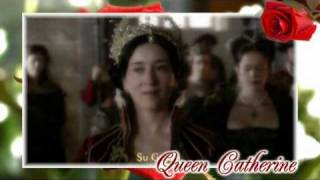 Queen Catherine Of Aragon (Maria Doyle Kennedy)