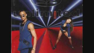 2 Unlimited - What's Mine Is Mine (Real Things Album)