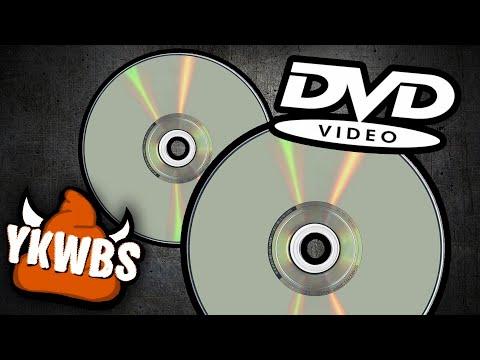Víš, co je na hovno? – DVD