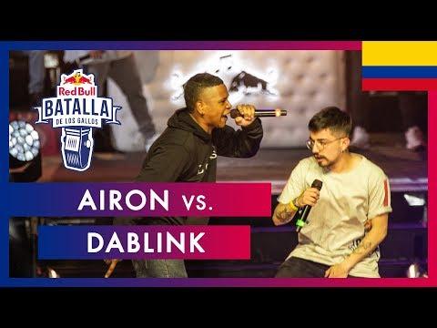 AIRON vs DABLINK - Octavos | Final Nacional Colombia 2019
