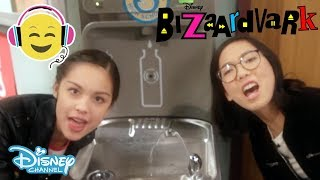 Bizaardvark | New School Superstars Song | Official Disney Channel UK