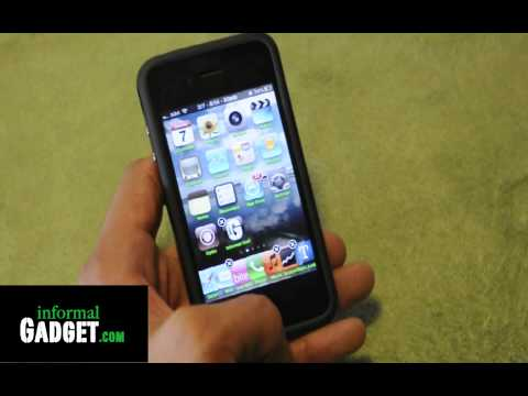 How to make websites look like app icons on the iPhone, iPad, iPod Touch - iOS Safari bookmark tips