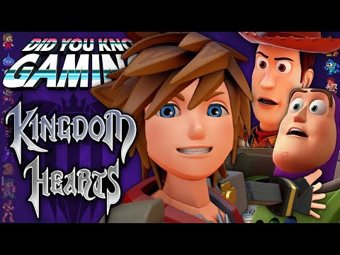 Kingdom Hearts III's Developers Went Above and Beyond