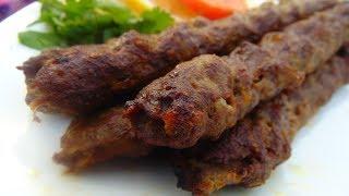 Beef Seekh Kabab Recipe - Soft and Juicy seekh Kabab - بیف کے سیخ کباب