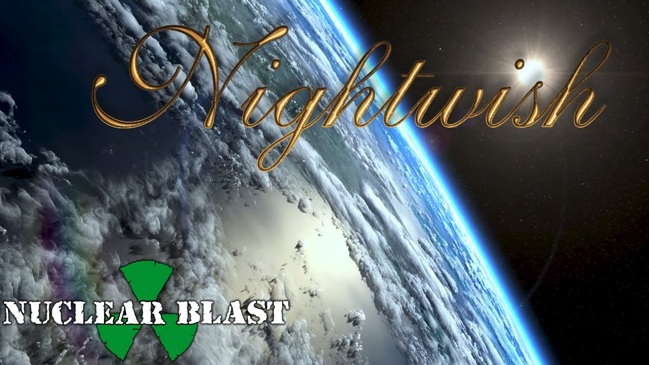 NIGHTWISH - Ad astra